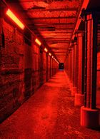 Tunneltrance im LaPaDu