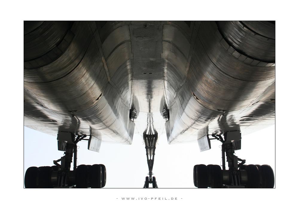 Tupolev (Reload)