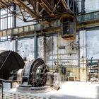 Turbinenhalle Henrichshütte