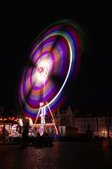Turbo Force 1 -Lichter der Stadt (Erfurt)