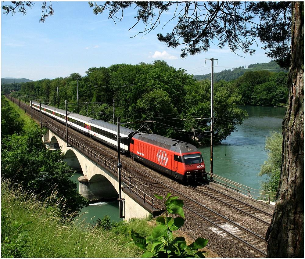 Turgi-Brücke