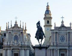 Turin (VIII)