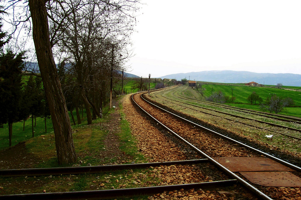 turkey-railroad