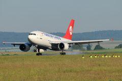 Turkish Cargo A-310F
