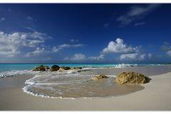 Turks & Caicos Blue