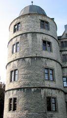 Turm 3 von außen gesehen