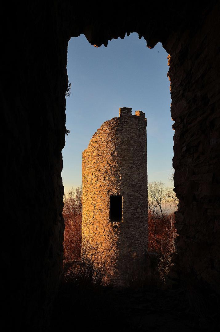 Turm Ebersburg