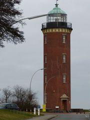 Turm in Cuxhaven