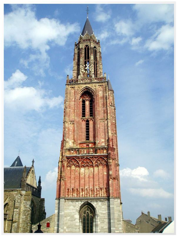 Turm in Maastricht