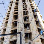 Turm Sagrada Familia