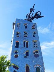 Turm von Niki und Jean