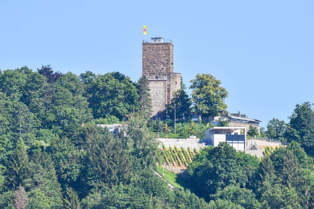 Nachlassgericht Karlsruhe Durlach