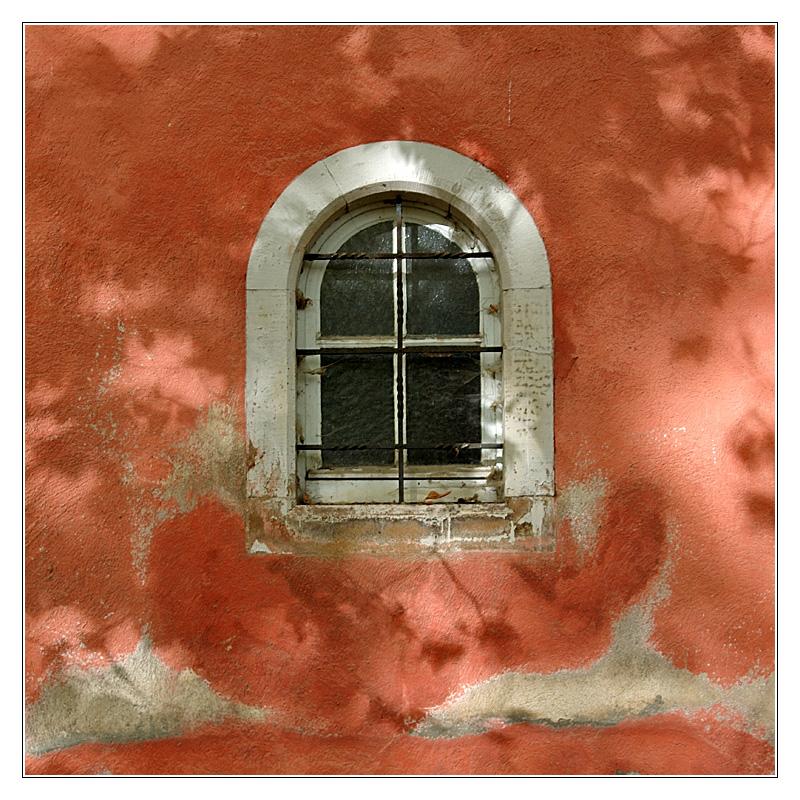 Turmfenster