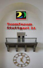 TurmForum Stuttgart 21
