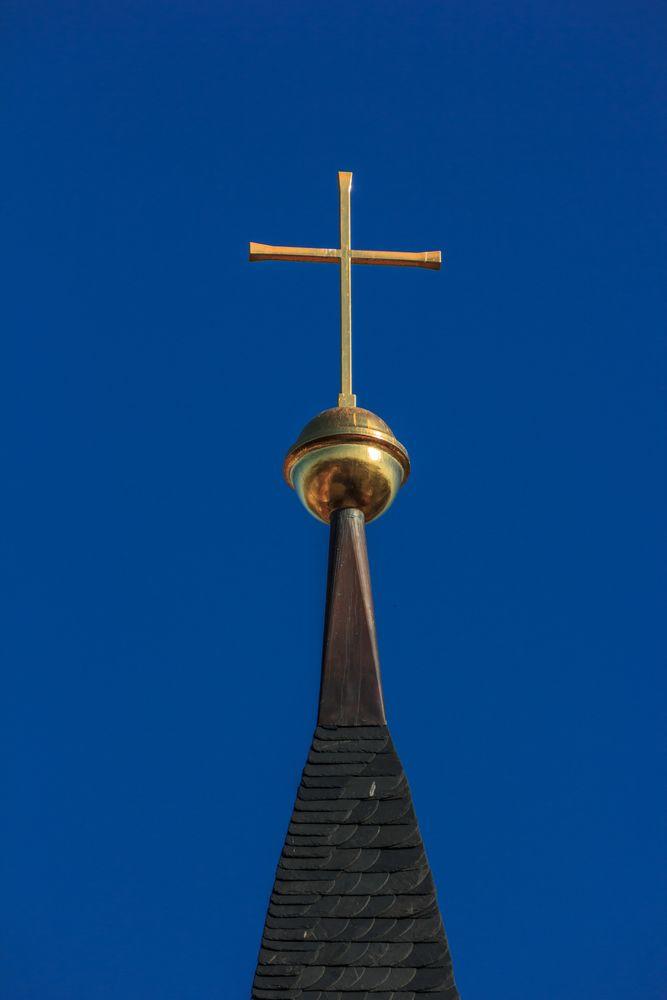 Turmkreuz Sankt Nikolai