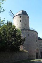 Turmmühle 1 - April 2014