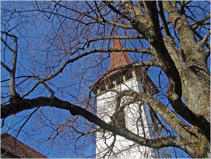 Turmmusik zum Ostermorgen