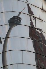 Turmspiegelung