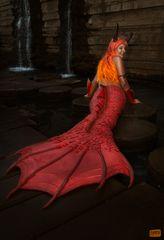 Turn loose the mermaid