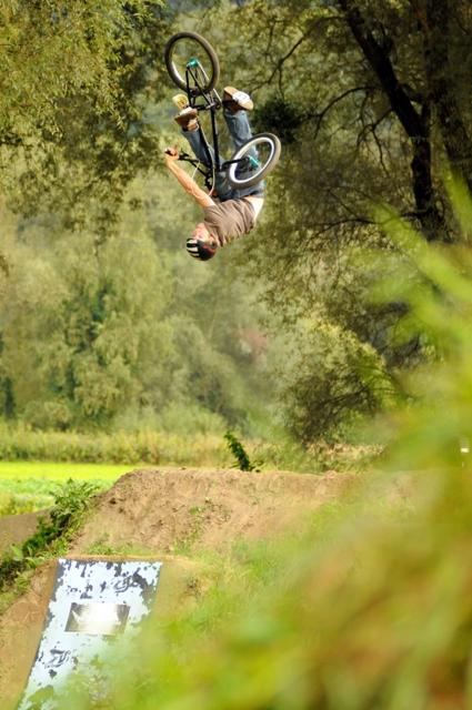 turndown flip