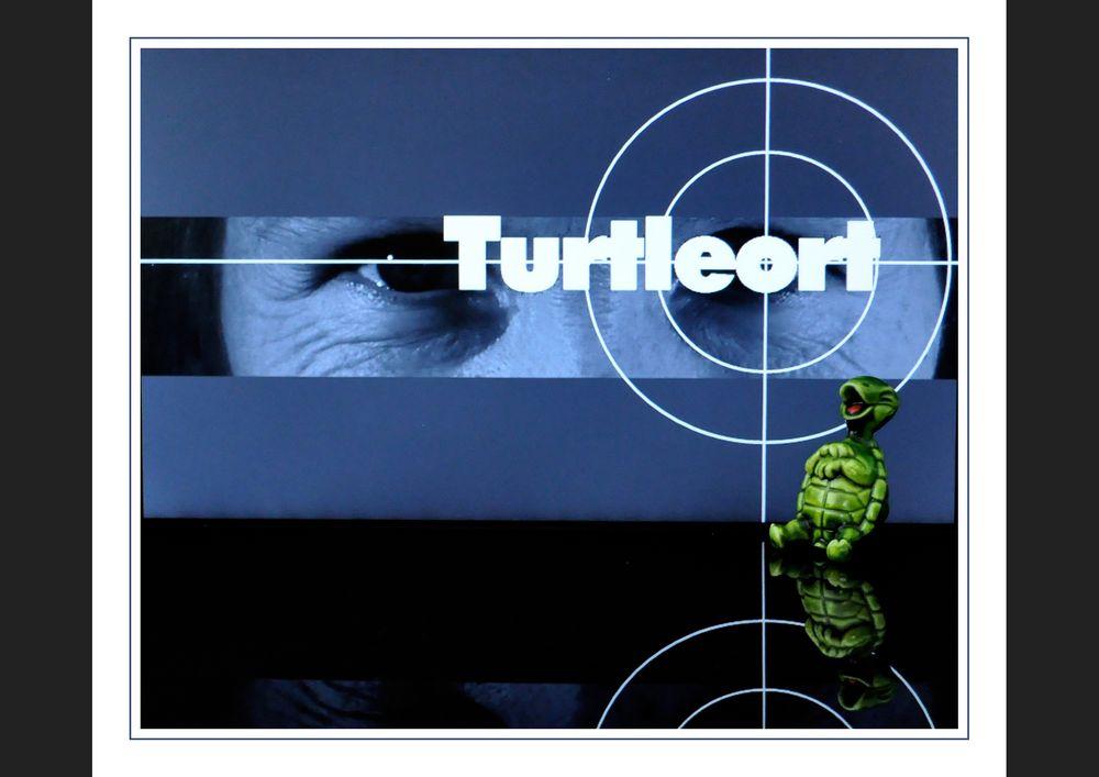 Turtle-Tatort
