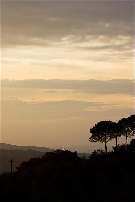 Tuscanian Mood