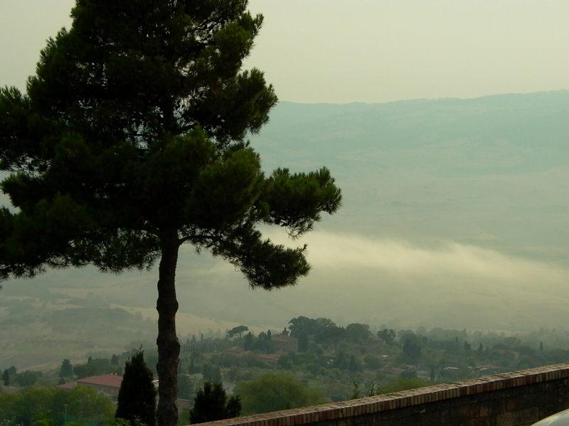 Tuscany 2002 / Volterra
