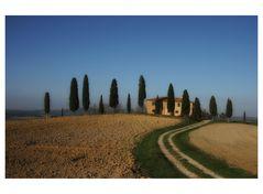 ... tuscany ...