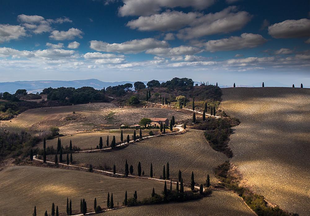 Tuscany - Classico