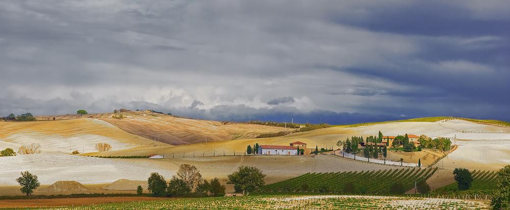 Tuscany II.