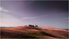 Tuscany Light III