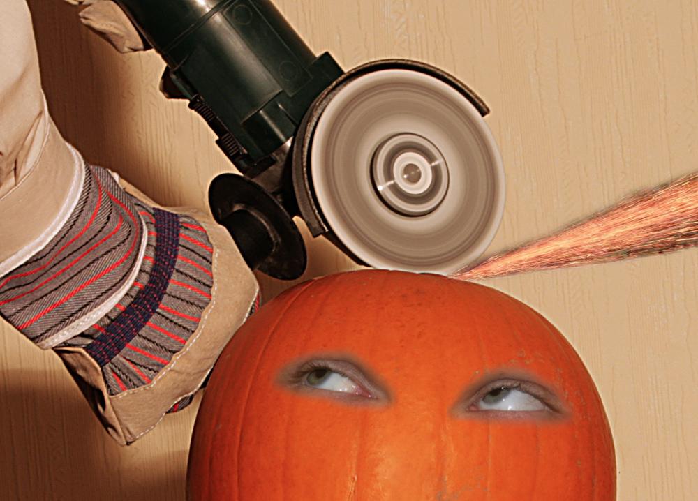 Tut mir leid, aber Halloween ist Halloween