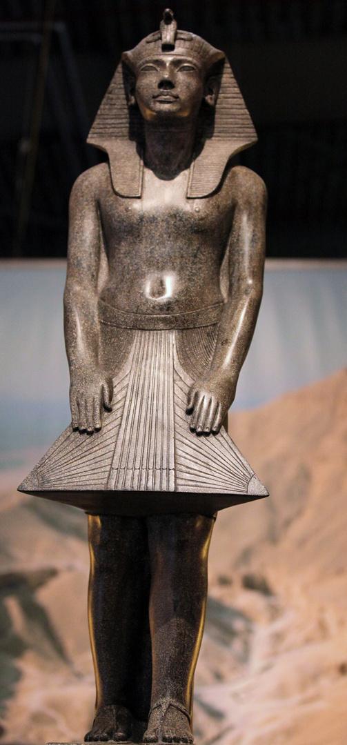 Tutanchamun Auassrellung Köln 2011 VI