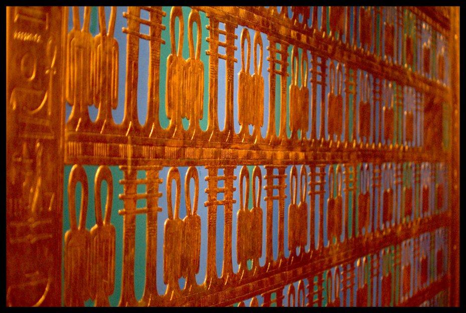 Tutanchamun-Ausstellung 02