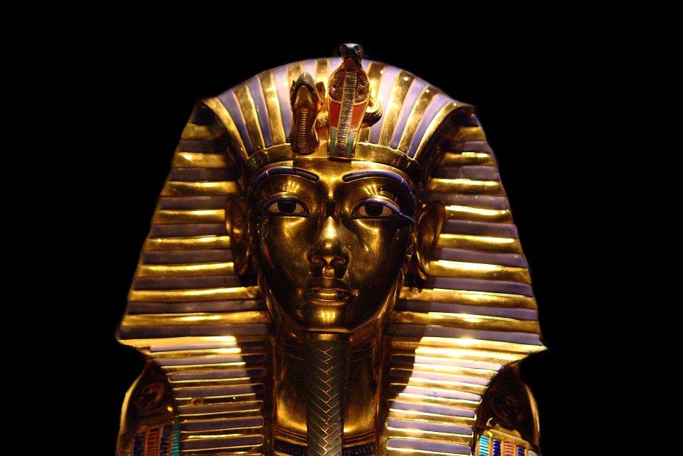 Tutanchamun-Ausstellung 04