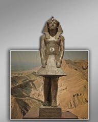Tutanchamun - Ausstellung
