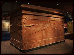 Tutanchamun - Ausstellung III