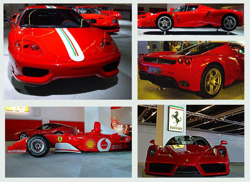 Tutti Ferrari