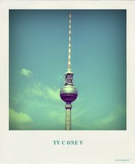 TV C ONE V