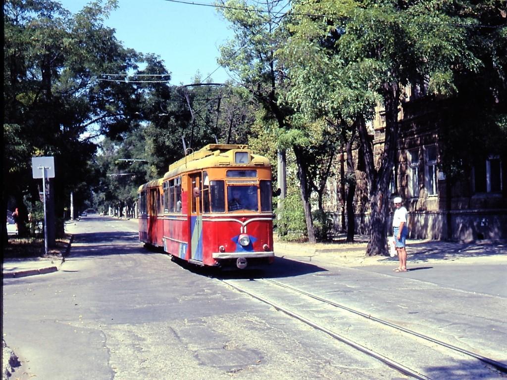 Tw 11 in Jewpatorija/Krim
