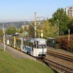 Tw 353 im Herbst