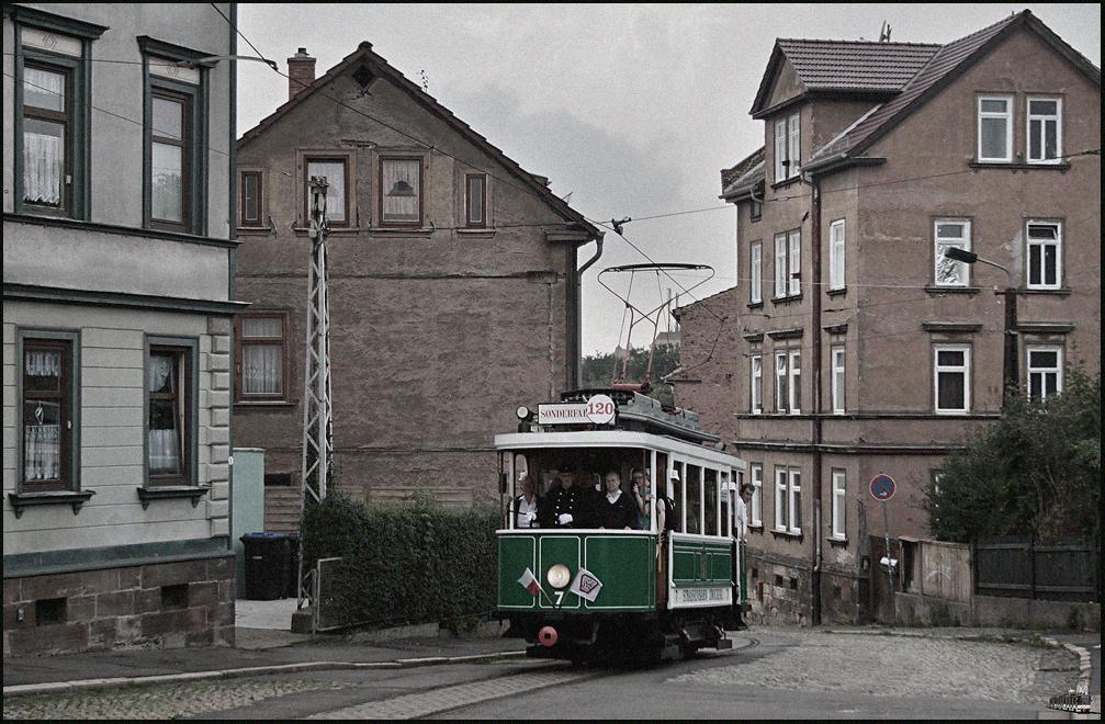 Tw 7 in Gotha