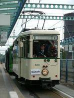 Tw 888 Essener Verkehrs-AG