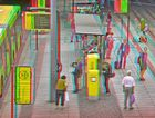 Twin Stop 3D [ANAGLYPH]