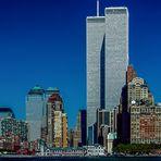 Twin Towers 1996