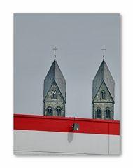 Twin Towers (Südstadt, Elberfeld)
