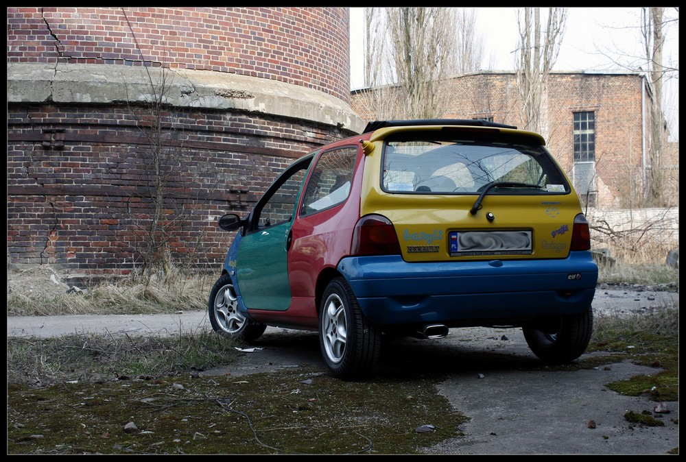 Twingo '96 (3)