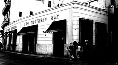 TWO BROTHER'S BAR