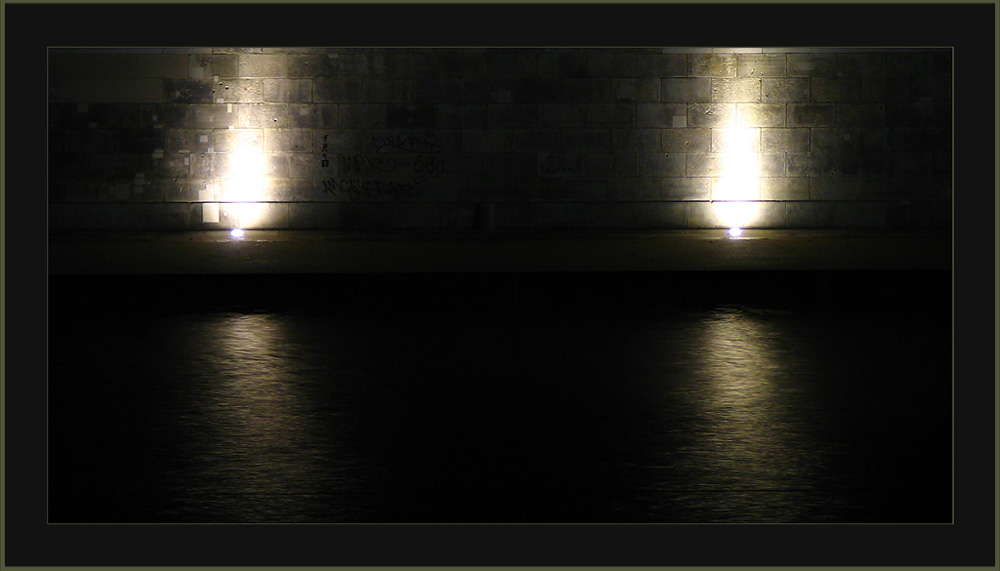 Two Candle´s in the Darkness...
