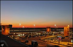 TXL Berlin Terminal A